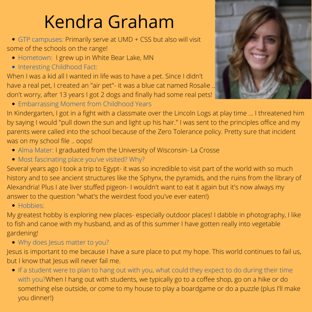 Kendra Graham